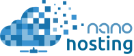 Logo NanoHosting